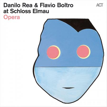 Danilo Rea, Flavio Boltro: Opera - CD