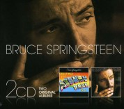 Bruce Springsteen: Greetings from Asbury Park / The Wild - CD