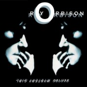 Roy Orbison: Mystery Girl (25th Anniversary Edition) - CD