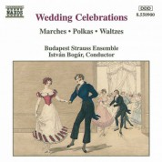 Wedding Celebrations - CD