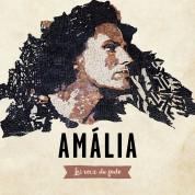 Çeşitli Sanatçılar, Amália Rodrigues: Amália : As Vozes Do Fado - CD