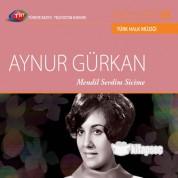 Aynur Gürkan: TRT Arşiv Serisi 155 - Mendil Serdim Sicime - CD