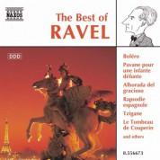 Çeşitli Sanatçılar: Ravel (The Best Of) - CD