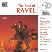 Çeşitli Sanatçılar: Ravel (The Best Of) - CD