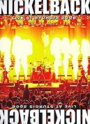 Nickelback: Live At The Surgis - DVD