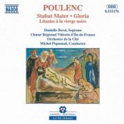 Poulenc: Stabat Mater / Gloria / Litanies - CD
