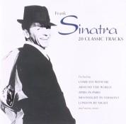 Frank Sinatra: 20 Classic Tracks - CD