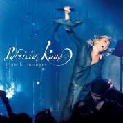 Patricia Kaas: Toute La Musique: Live - CD