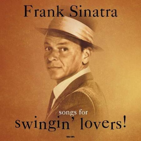 Frank Sinatra: Songs for Swingin' Lovers - Plak