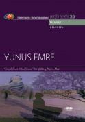 Yunus Emre: TRT Arşiv Serisi 20 - Yunus Emre - DVD