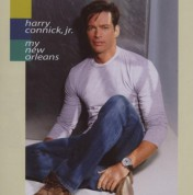 Harry Connick, Jr.: My New Orleans - CD
