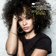 Kandace Springs: Soul Eyes - CD