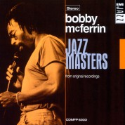 Bobby McFerrin: Jazz Masters - CD