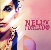 Nelly Furtado: The Best Of - CD