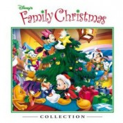 Çeşitli Sanatçılar: Disney's Family Christmas - CD