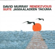 David Murray, Jamaaladeen Tacuma: Rendezvous Suite - CD