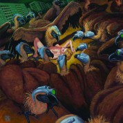 Protest The Hero: Volition - CD
