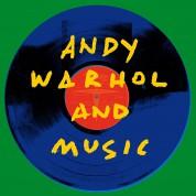 Çeşitli Sanatçılar: Andy Warhol and Music - CD