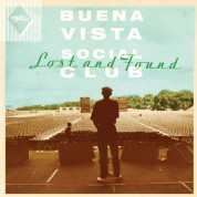 Buena Vista Social Club: Lost And Found - Plak