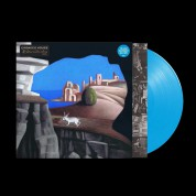 Crowded House: Dreamers Are Waiting (Blue Vinyl) - Plak