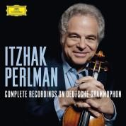 Itzhak Perlman: Complete Recordings on Deutsche Grammophon - CD