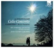 Jean-Guihen Queyras, Jiří Bĕlohlávek: Elgar: Cello Concerto - CD