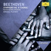 Russian National Orchestra, Mikhail Pletnev: Beethoven: Symphony No.9 -
