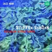 Steffen Schorn: Cellular Structures - CD