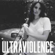 Lana Del Rey: Ultraviolence - CD