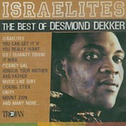 Desmond Dekker: Israelites: The Best Of 1963-1971 - CD