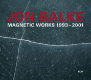 Jon Balke: Magnetic Works - CD