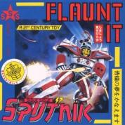 Sigue Sigue Sputnik: Flaunt It - CD