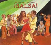 Çeşitli Sanatçılar: Putumayo Presents Salsa - CD