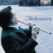 Roberto Fabbriciani: Alchemies - CD