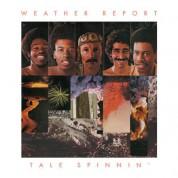 Weather Report: Tale Spinnin' - Plak