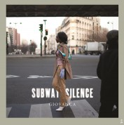Giovanca: Subway Silence - Plak