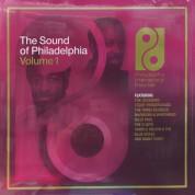 Çeşitli Sanatçılar: The Sound Of Philadelphia Volume 1 - Plak