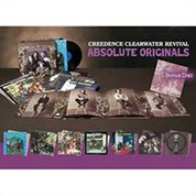 Creedence Clearwater Revival: The CCR Box Set Absolute Originals - Plak