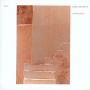 Keith Jarrett: Staircase - CD