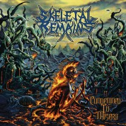 Skeletal Remains: Condemned To Misery (Reissue + Bonus 2021) - CD