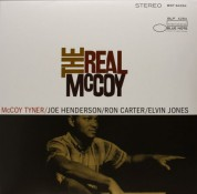 McCoy Tyner: The Real Mccoy - Plak