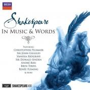 Çeşitli Sanatçılar: Shakespeare in Music and Words - CD