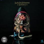 Jack DeJohnette: Sorcery - CD