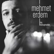 Mehmet Erdem: Hiç Konuşmadan - CD