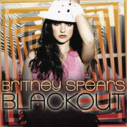 Britney Spears: Blackout - CD