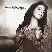 Sarah McLachlan: Afterglow (45rpm, 200g-edition) - Plak