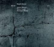 Ralph Alessi: Baida - CD
