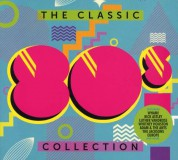 Çeşitli Sanatçılar: The Classic 80S Collection - CD