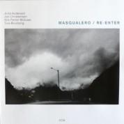 Masqualero: Re-Enter - CD