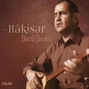 Dertli Divani: Hakisar - CD